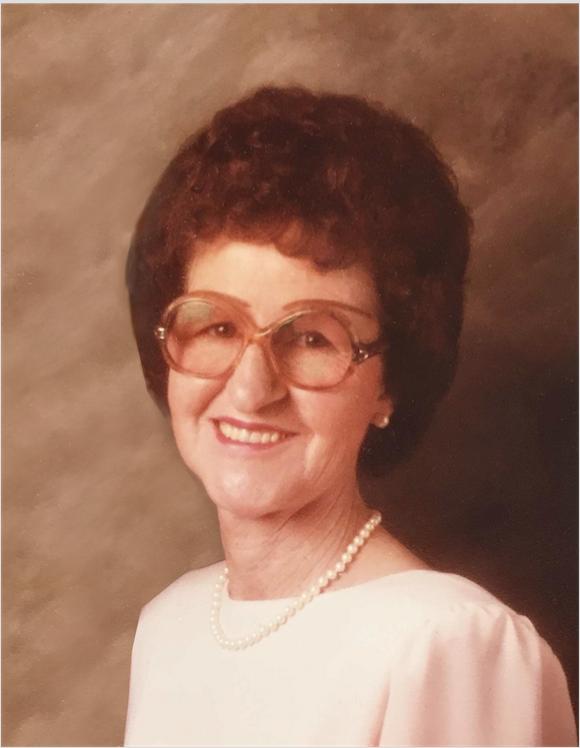 Margarete Anna Cook
