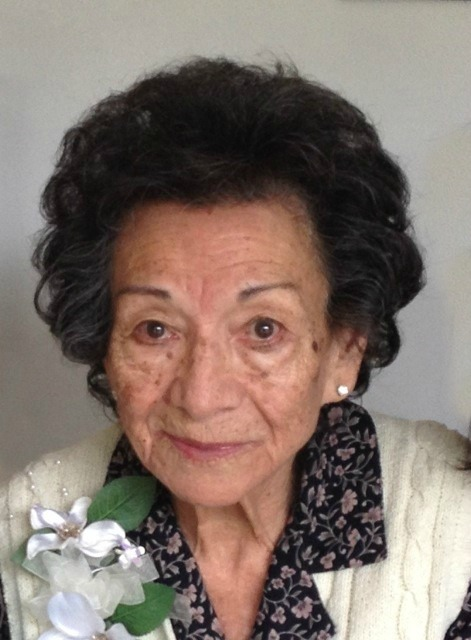 Esperanza Preston