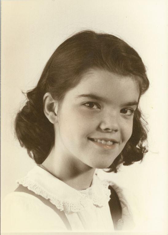 Ellen Suzanne Thomas