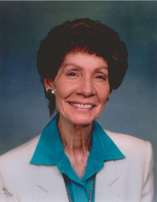 Marlene Alston