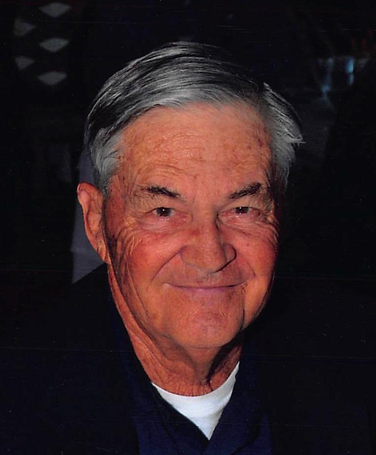 Frank Eugene Booth