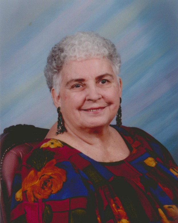 Doris Kathryn Carlson
