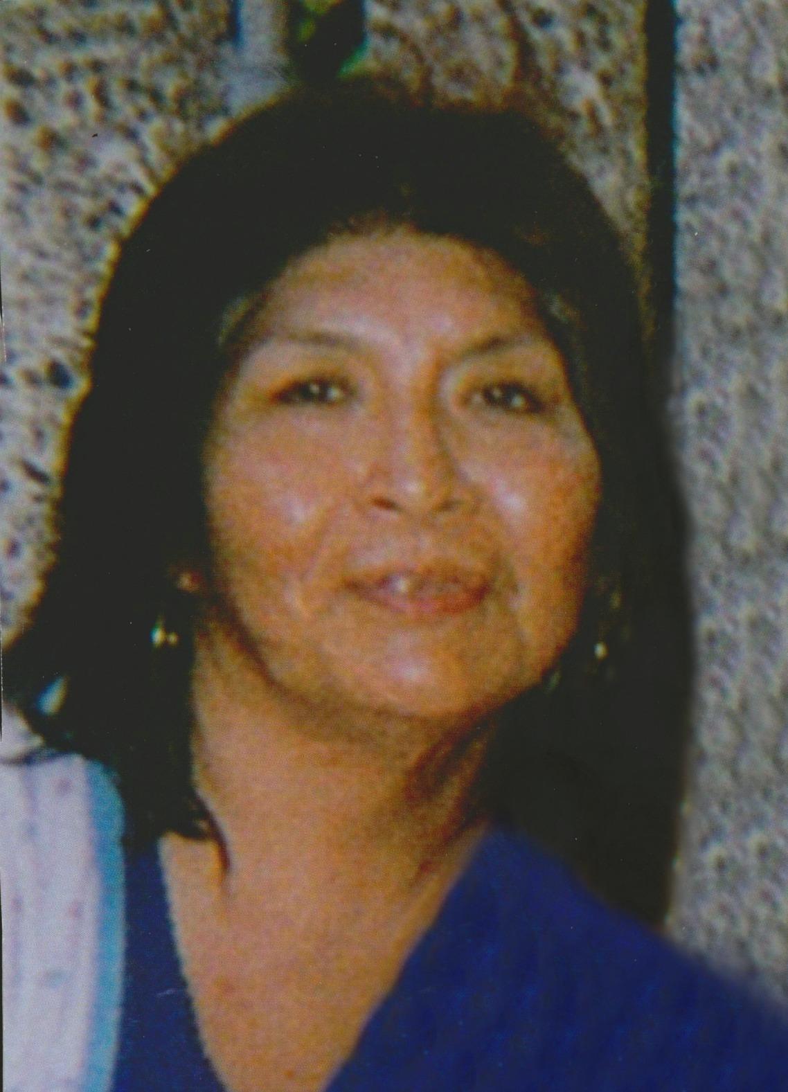 Louella Ann Barehand