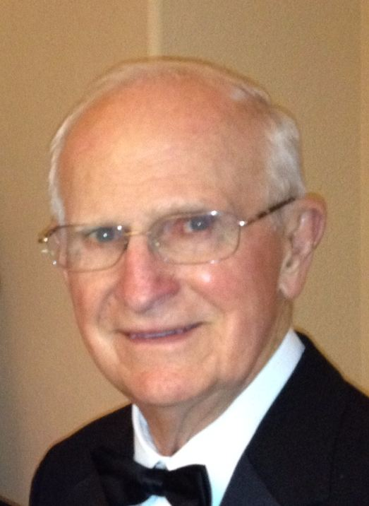 F. Paul Bunker