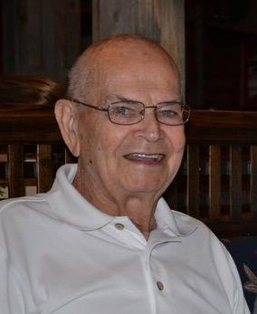Wayne T. Hill