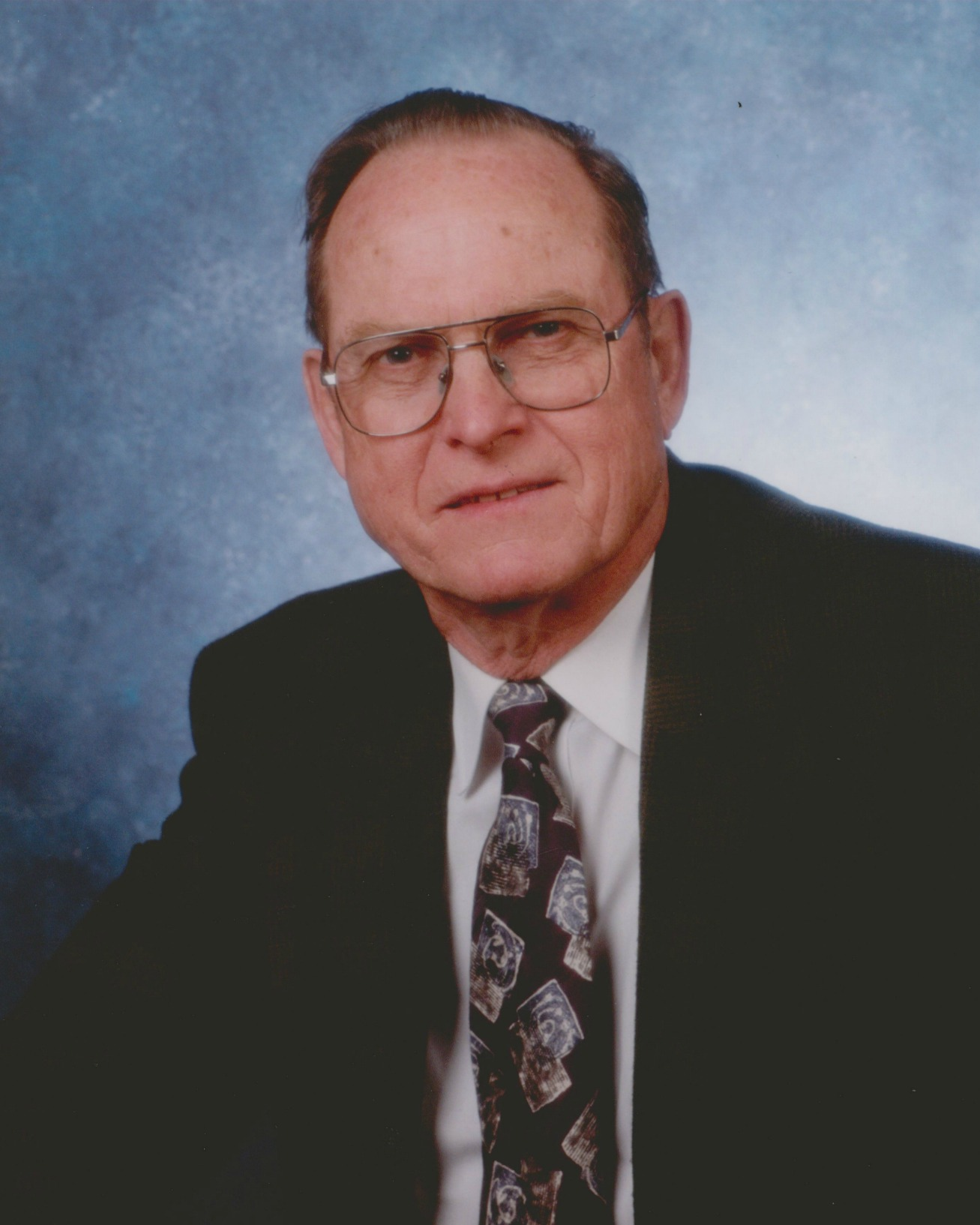 Richard Earl Gadberry