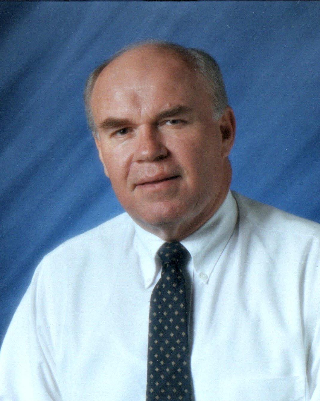 John Patrick Kleiner, Jr.