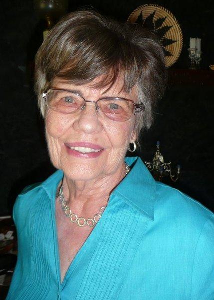 Adelia Esther Shumway