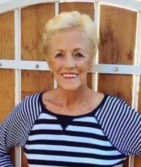 Bonnie Lee Small
