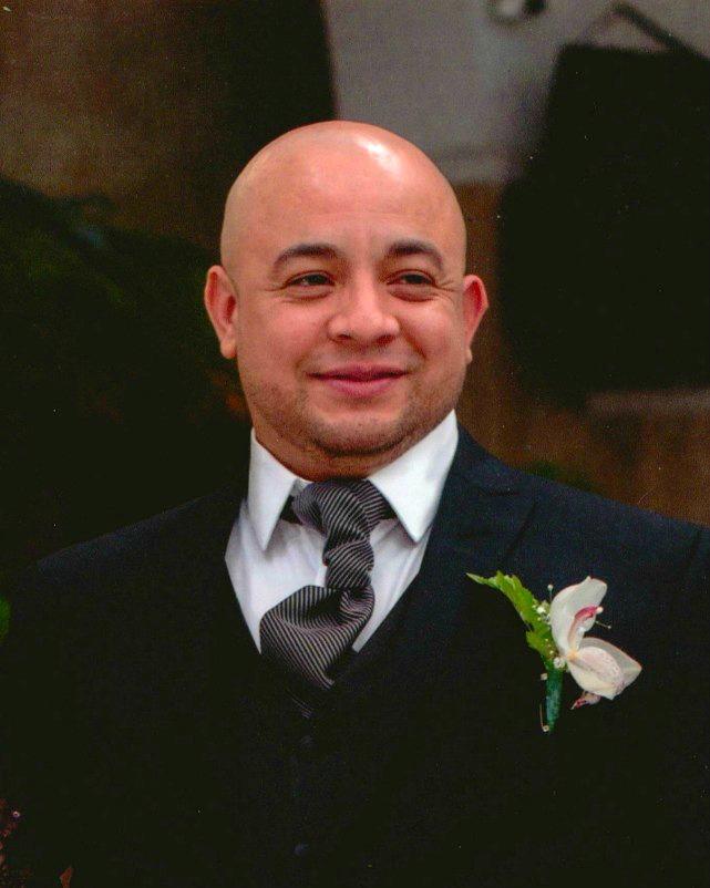 Gabriel Trigueros Garcia