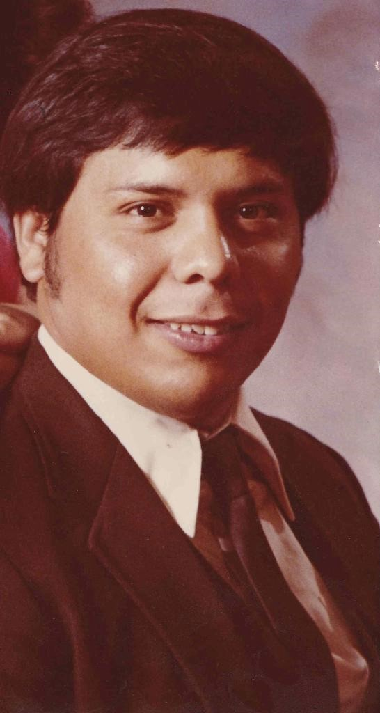Johnny Tapia, Jr.