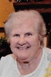 Osceola Mary Weingard