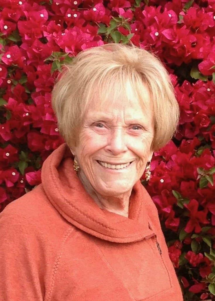 Ida Carter Anderson