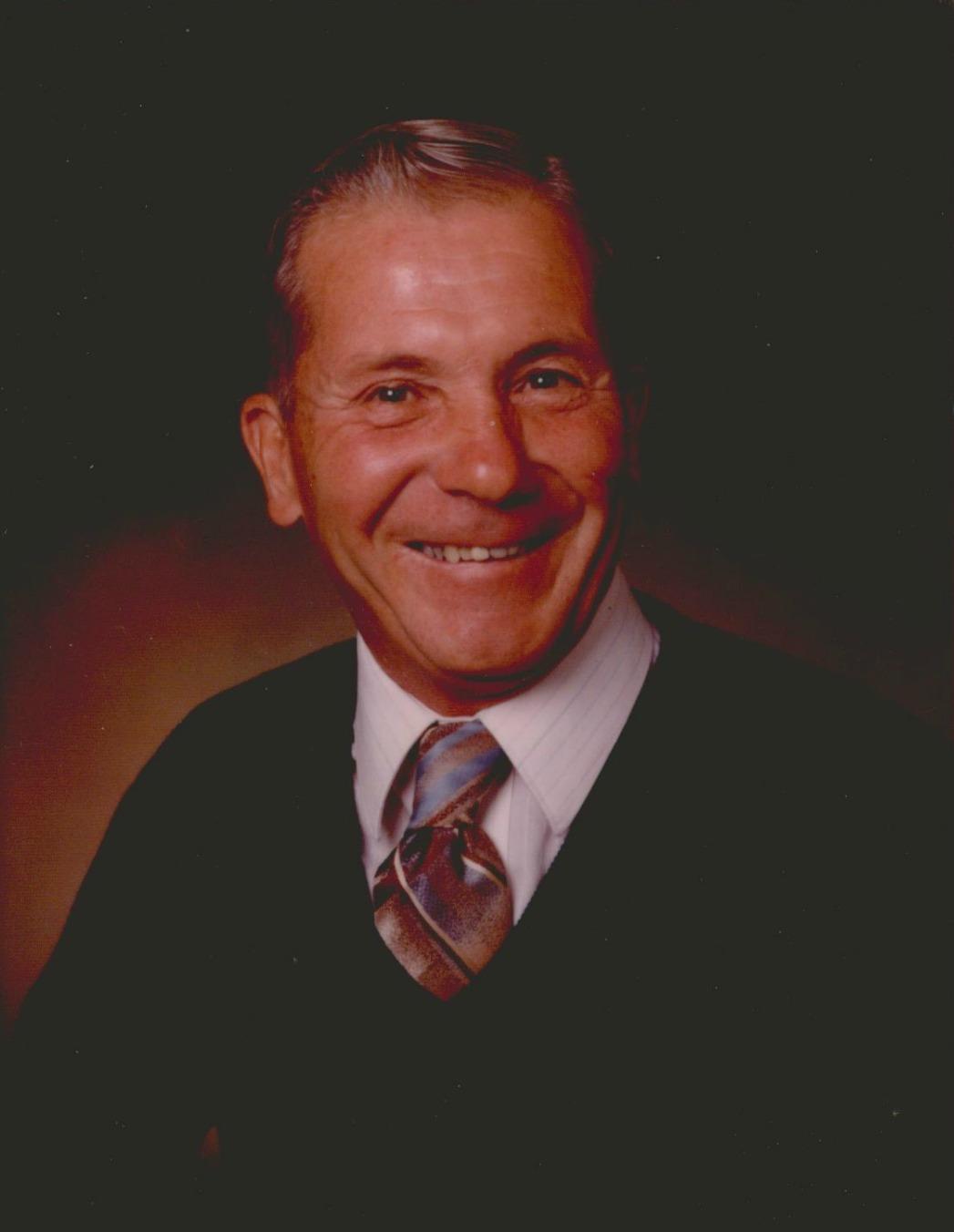 Leonard John Clair