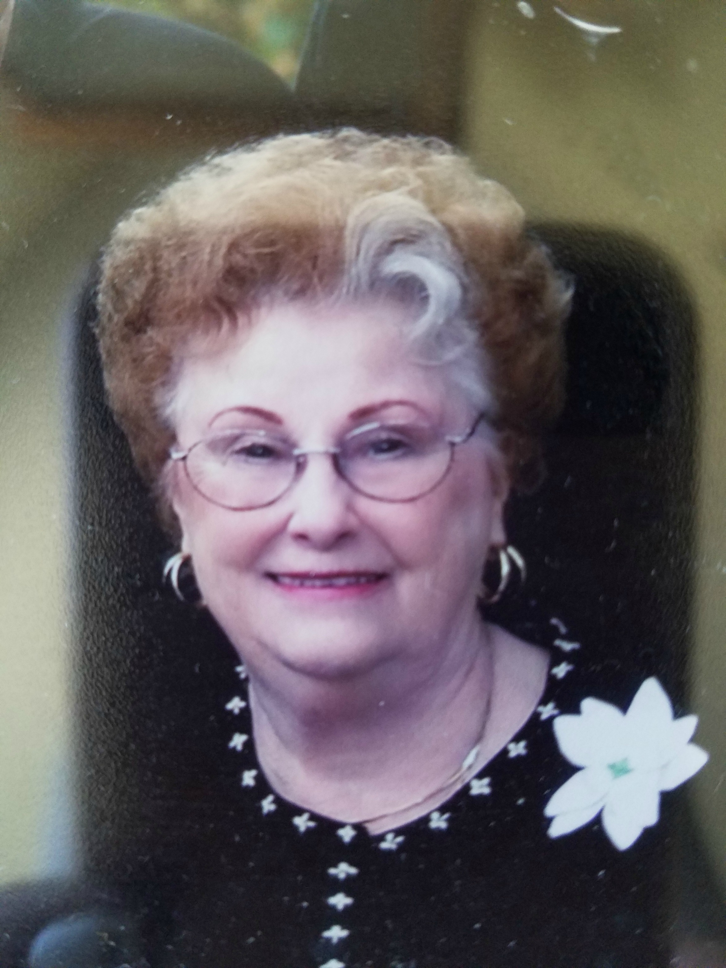 LaVonne June Parsons