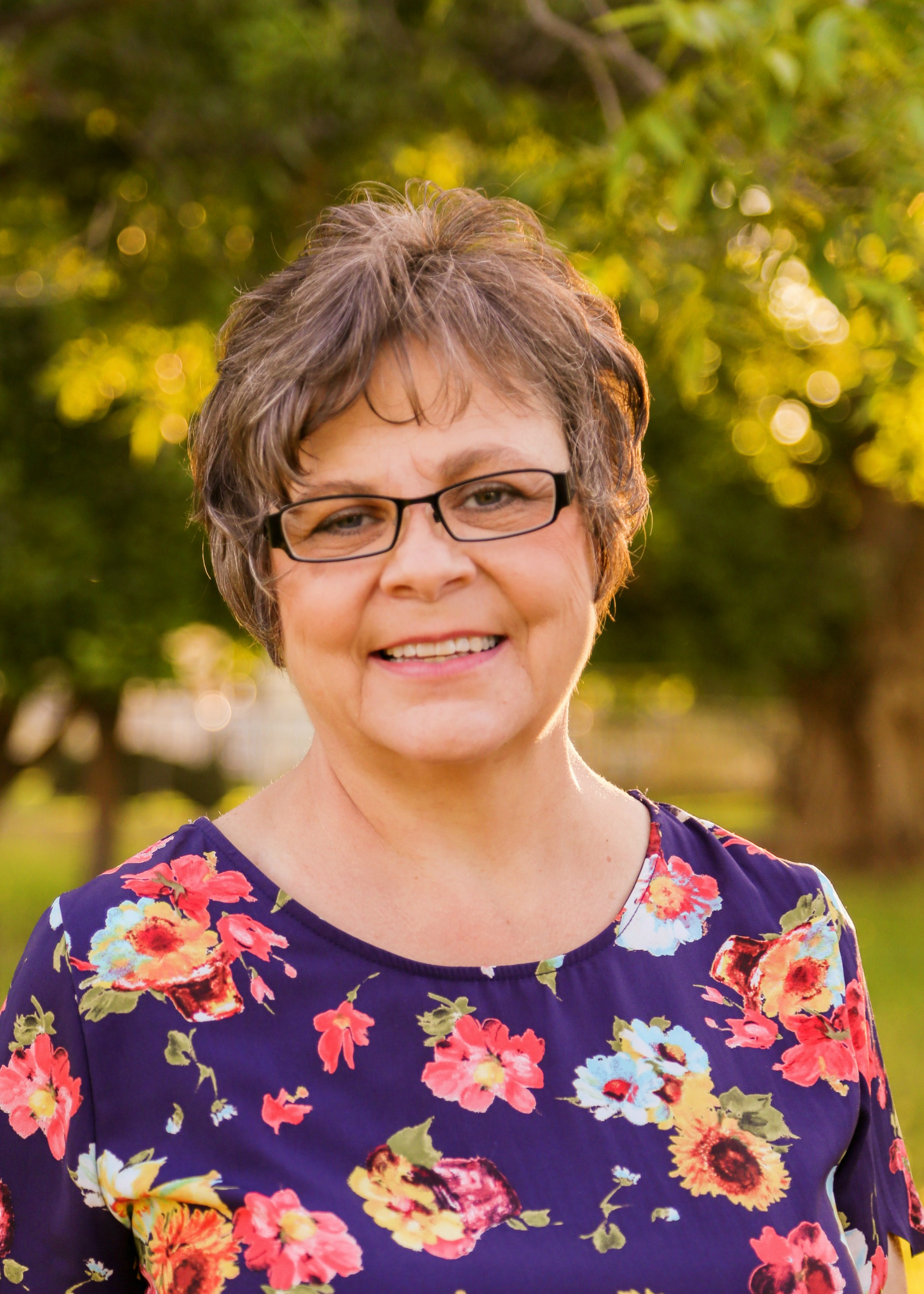 Wanda Petersen Randall