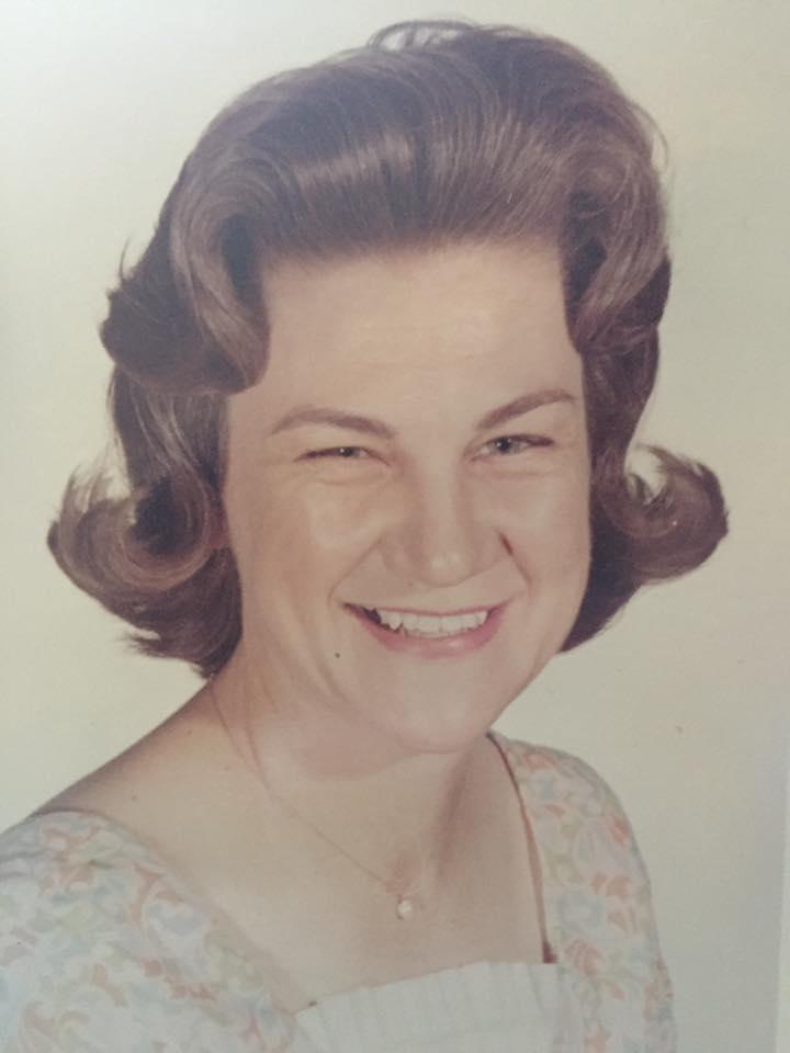 Betty Embleton