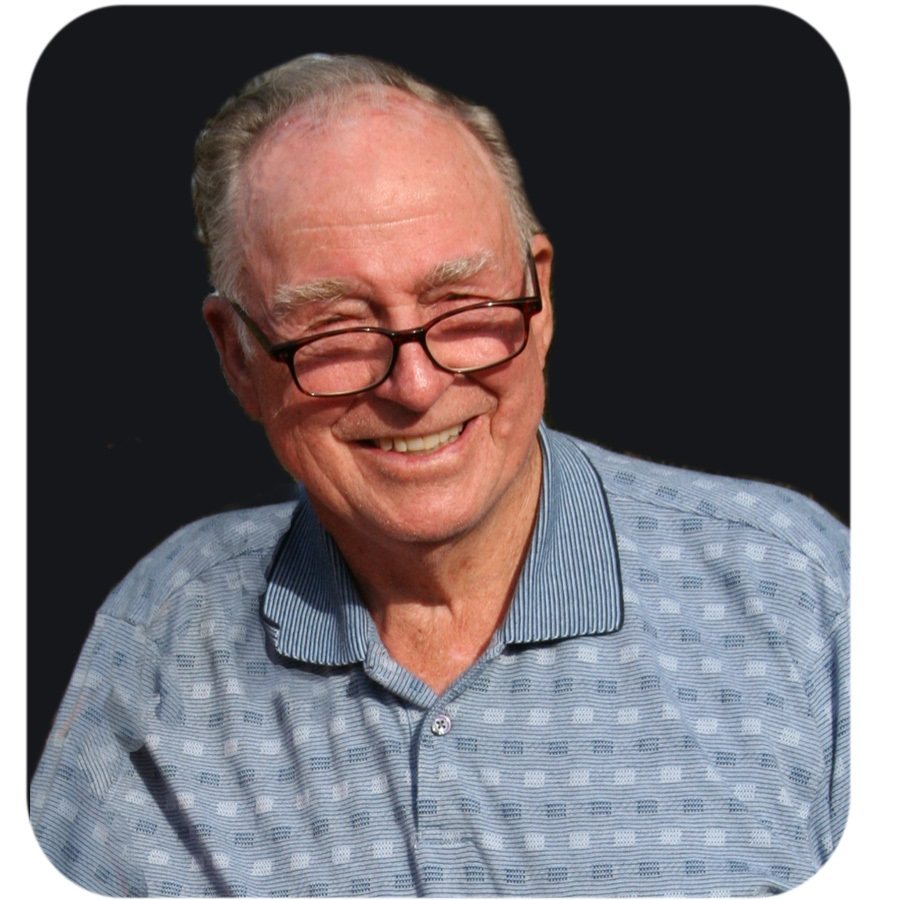 Fred Jones Jensen