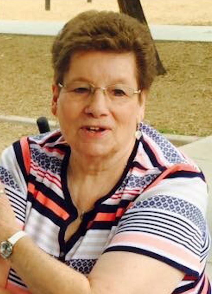 Lois Ann Lambert
