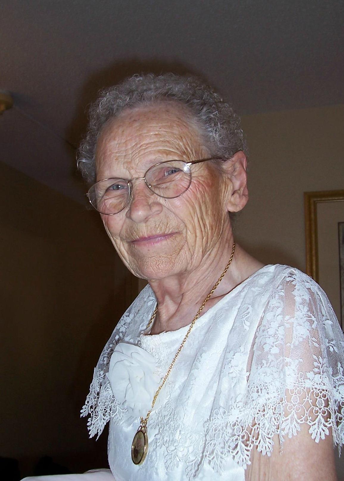 Opal Arlene Nelson