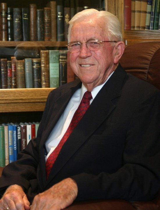 Reed Eugene Price