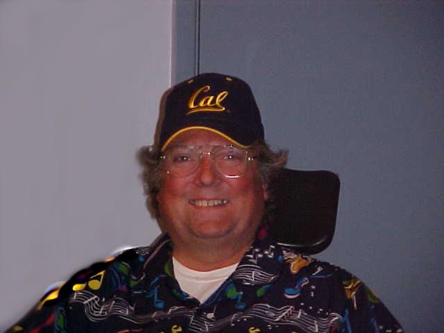 Cal Wayne Rohner