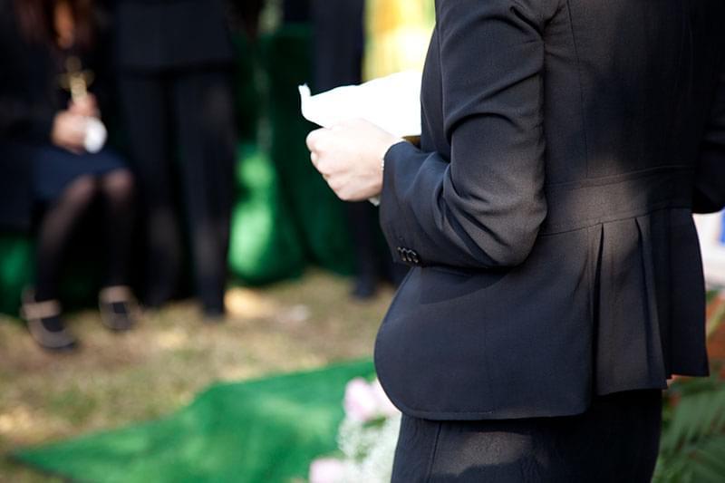 Funeral Eulogy
