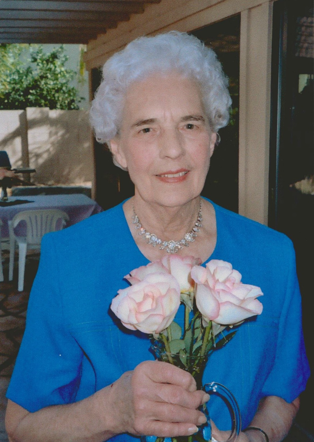 Ruth Lillian Bailey