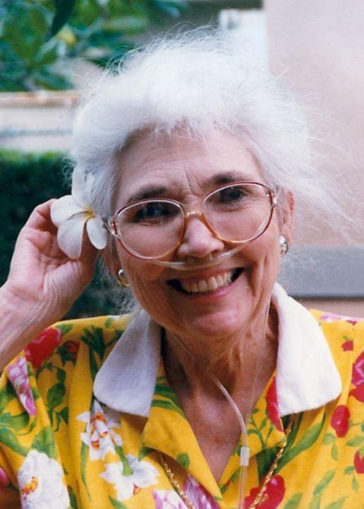 Carol Jeanne Sundberg Provence