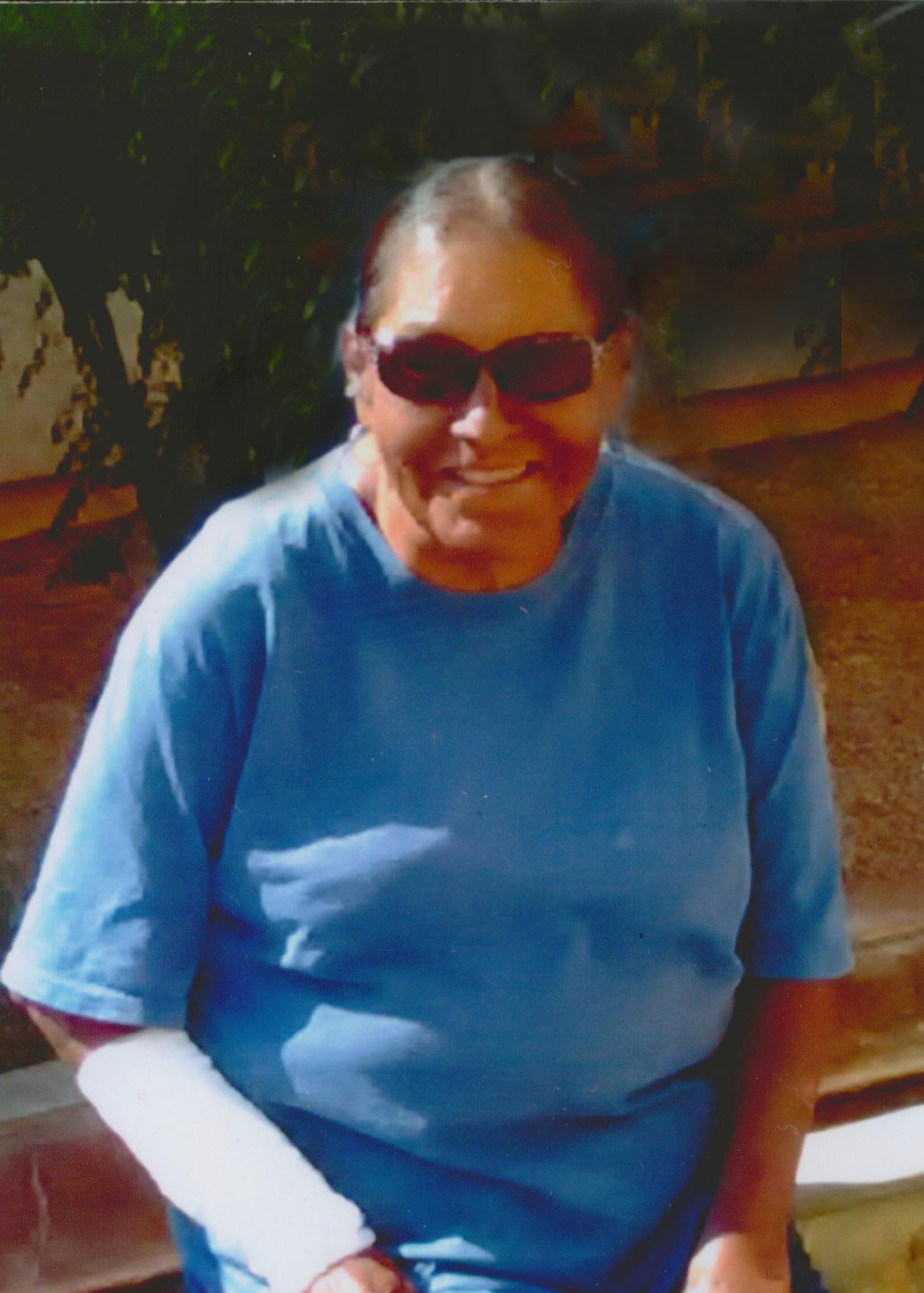 Audrey Elaine Carrillo