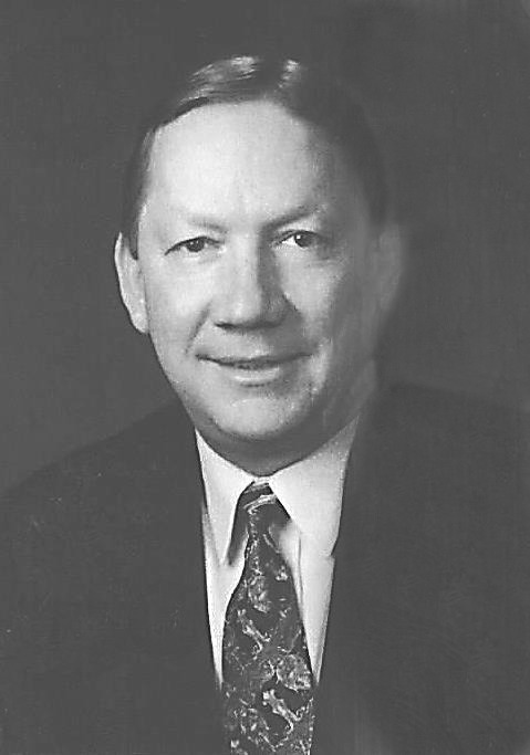 John Derrald Cluff