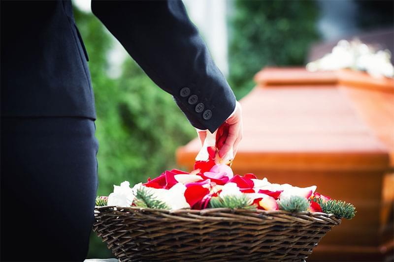 Funeral Venue
