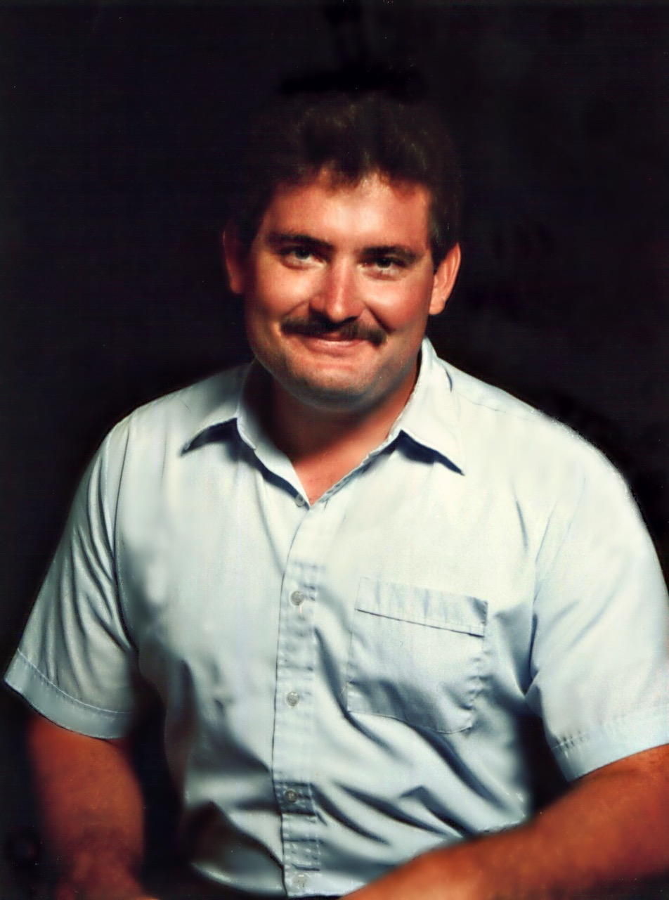 Garth Vance Foy