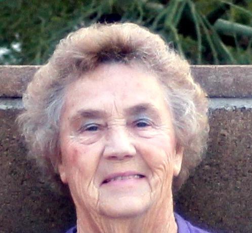 Mamie Catherine Mortensen Freestone