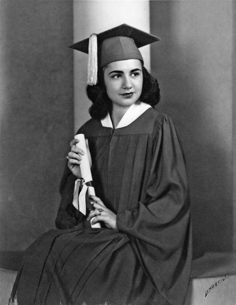 Gertrude Hyman