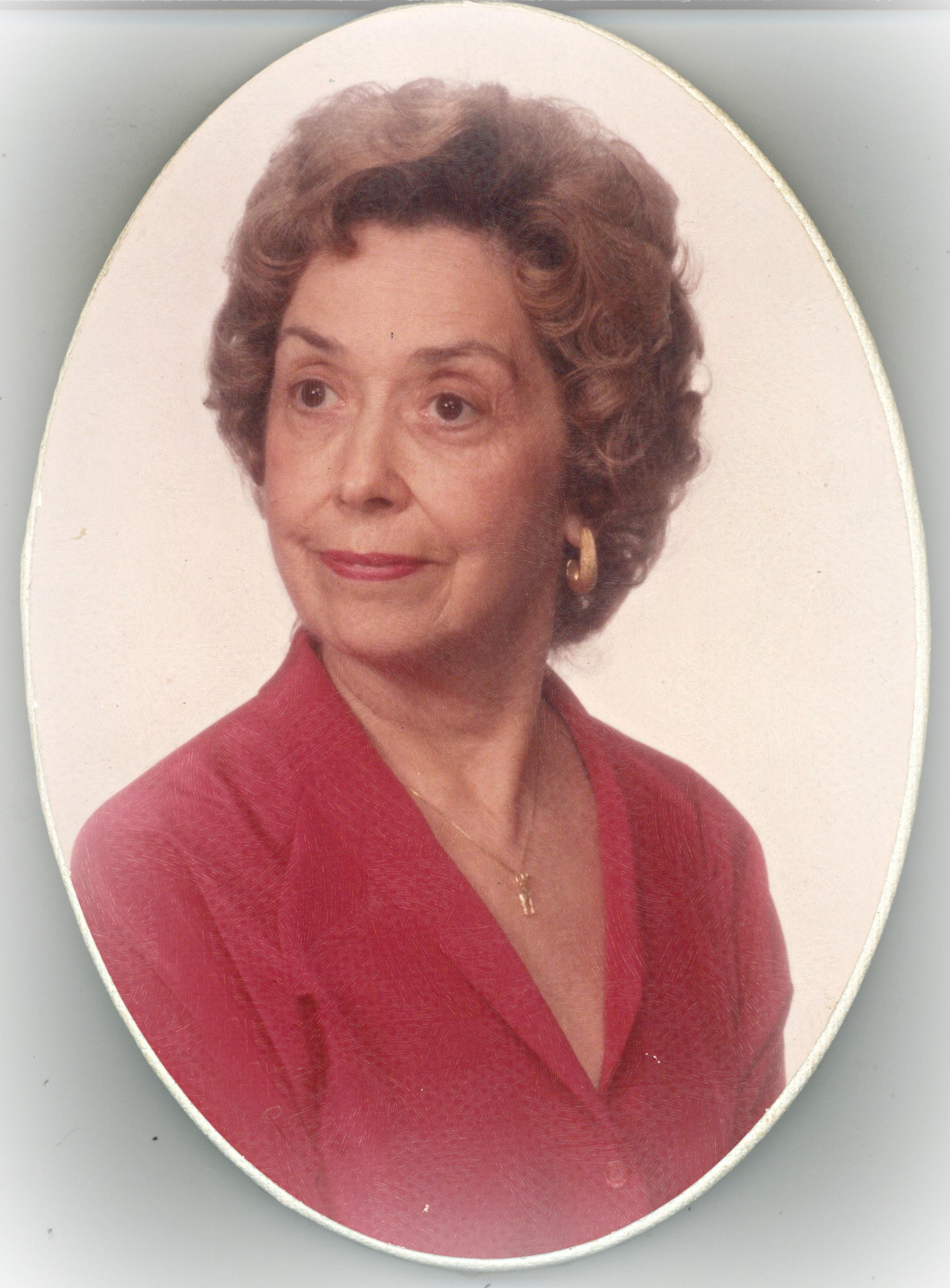 Barbara Carrol Weeks