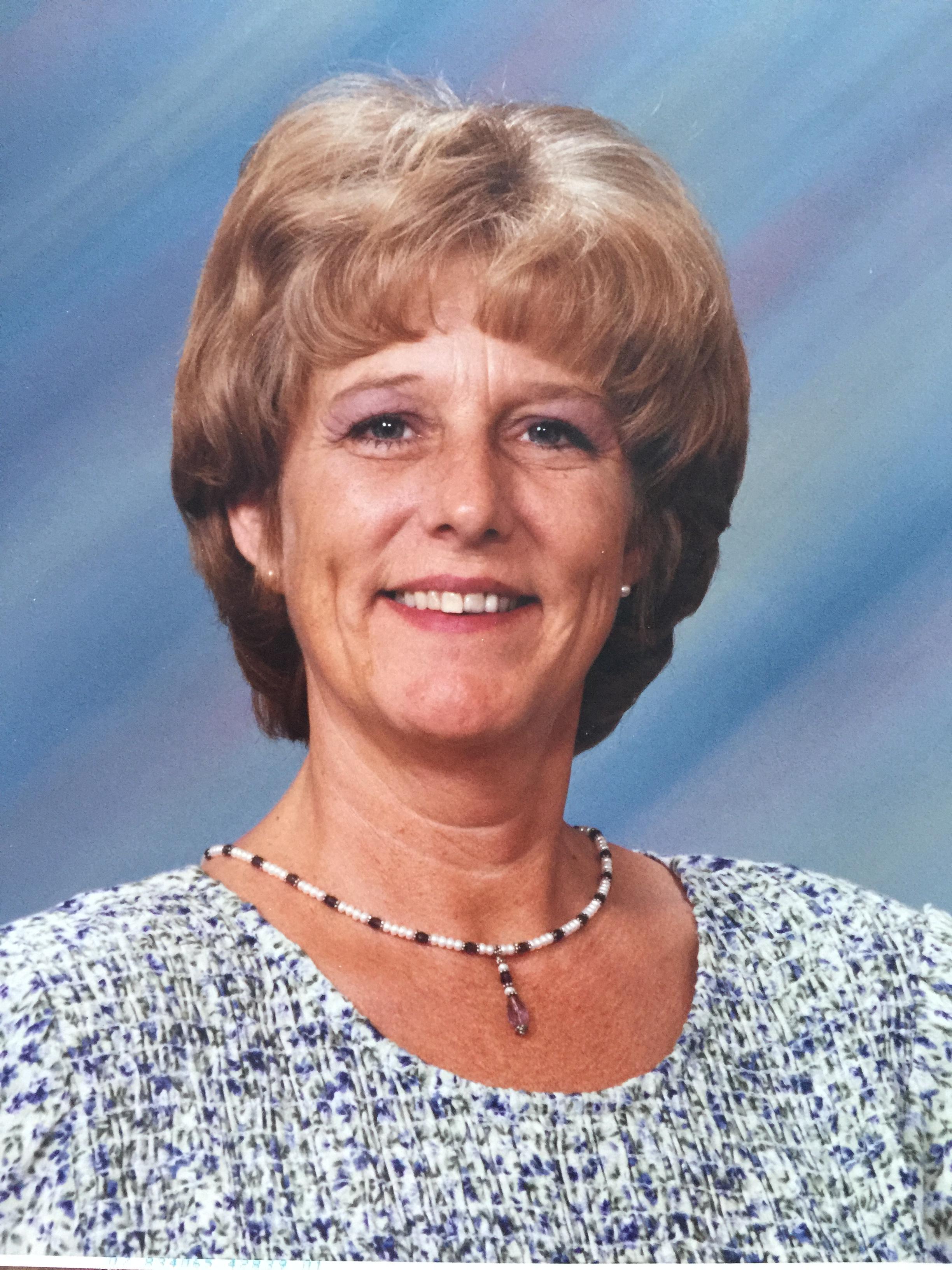 Becky Ann Chenoweth