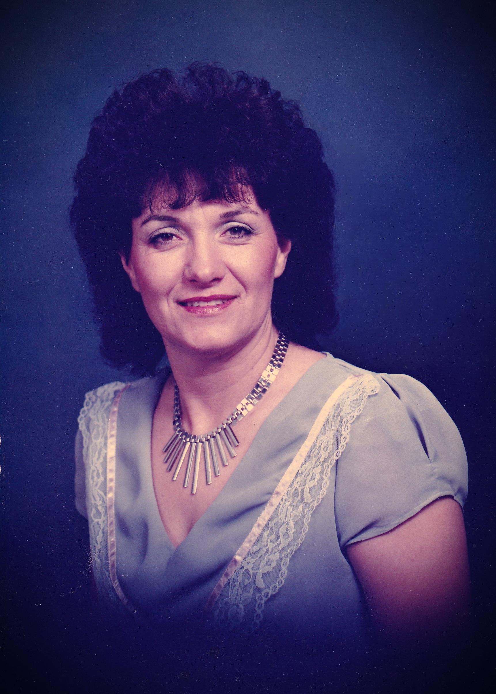 Janet Rachel Bosley