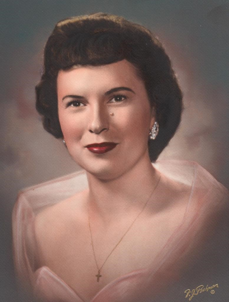 Audrey Cecilia Erber