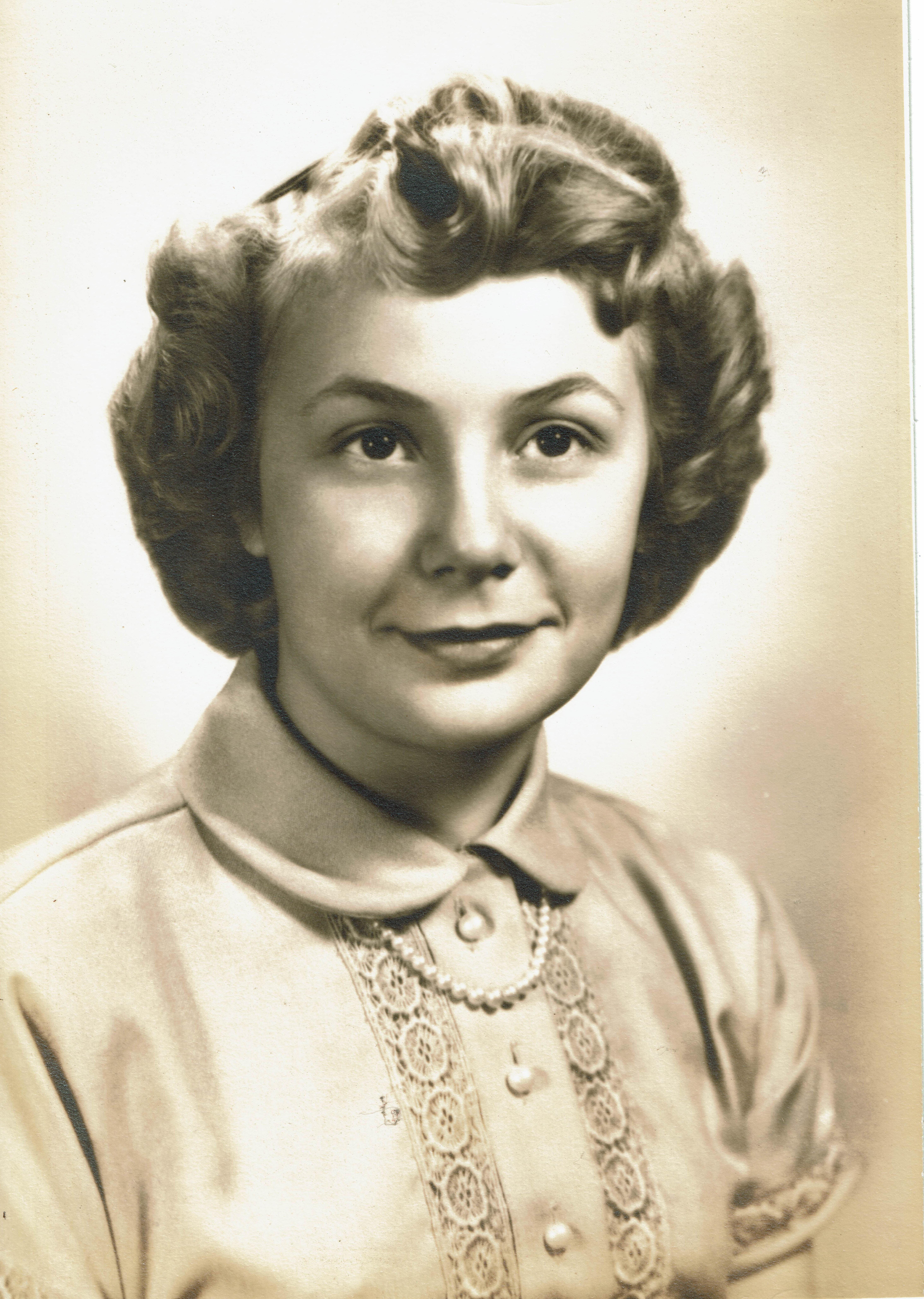 Barbara Elizabeth Faught