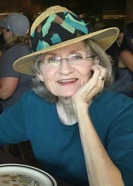 Lynda Raye Burton