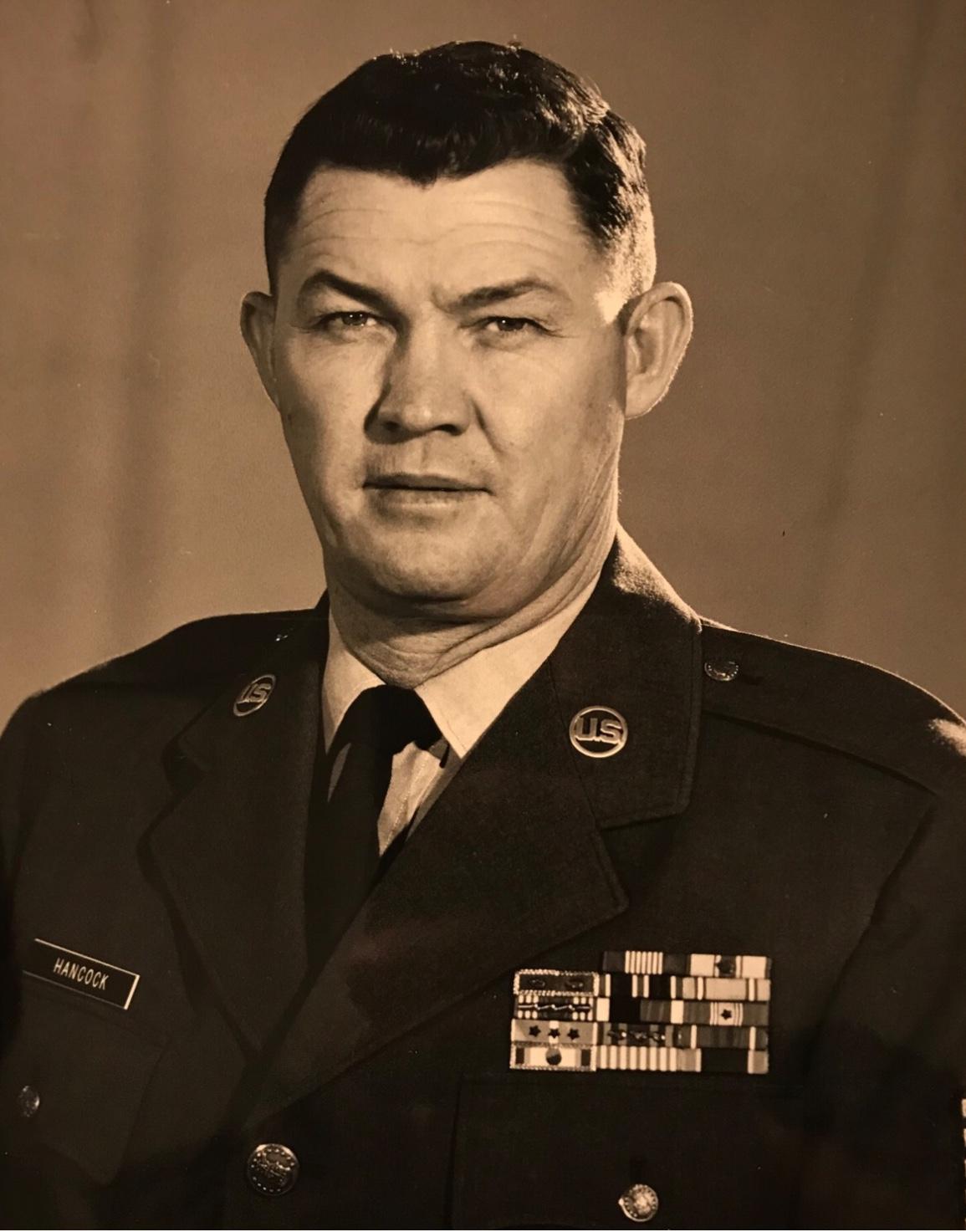 Herbert Andrew Hancock