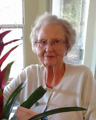 Doris Ethel Pearl Hossack