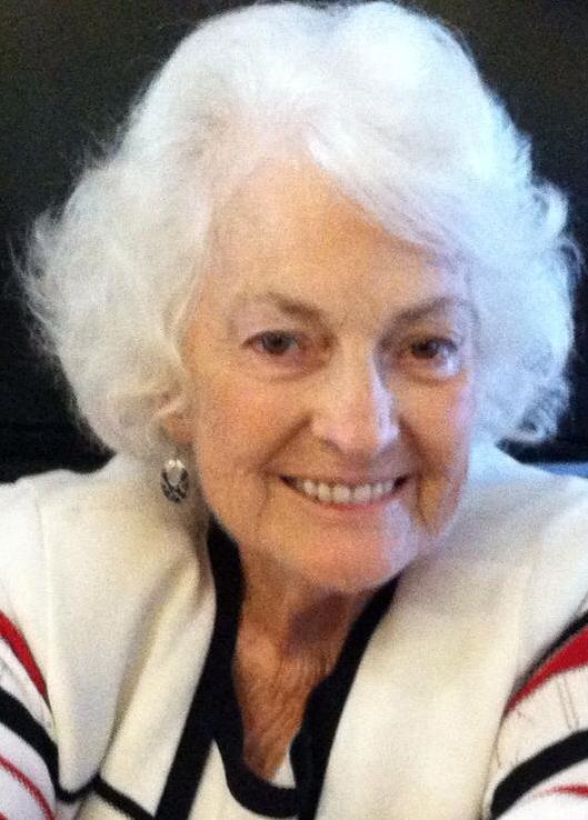 Marilyn Joyce Perkins Connolly
