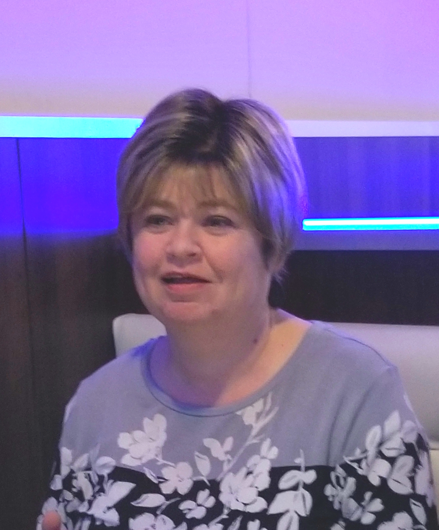 Mindy Ann Brown
