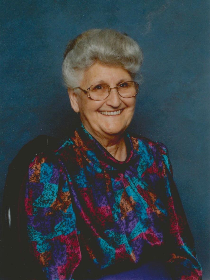 Ruth L. Ensign