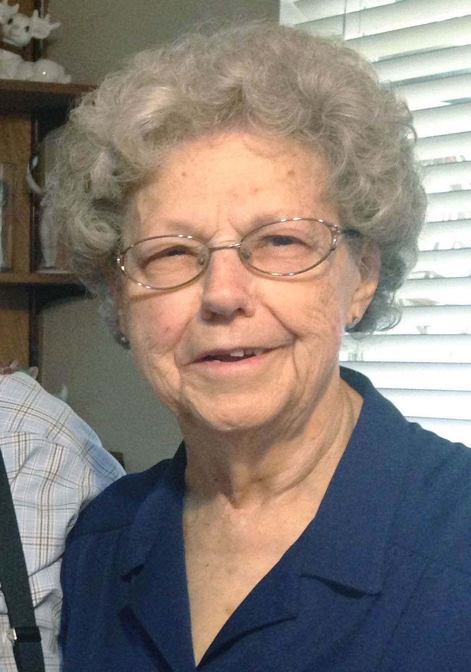 Carol Fish Nielsen