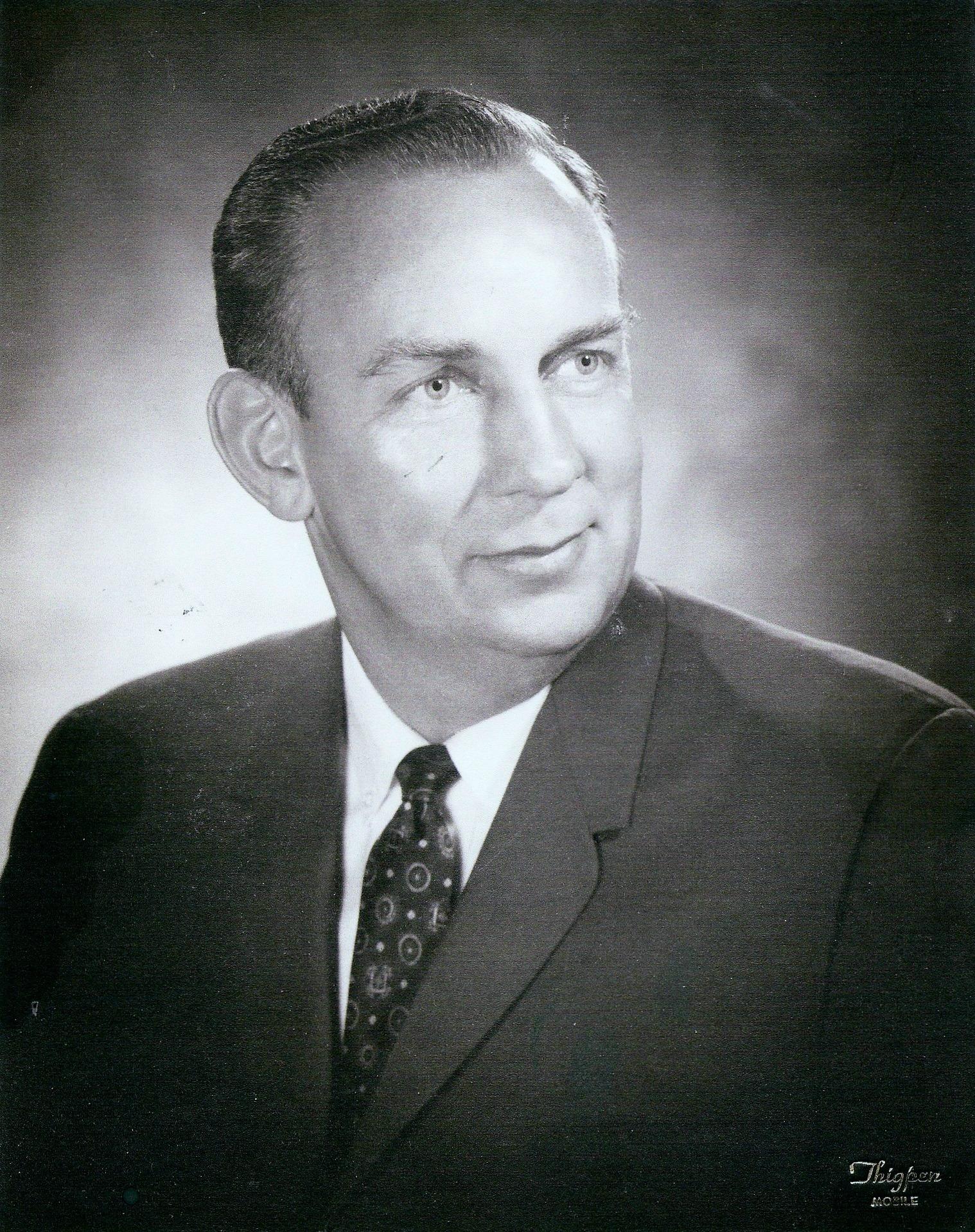 H. Carl Sandberg