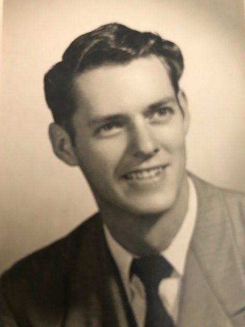 Norman Moody Sawyer