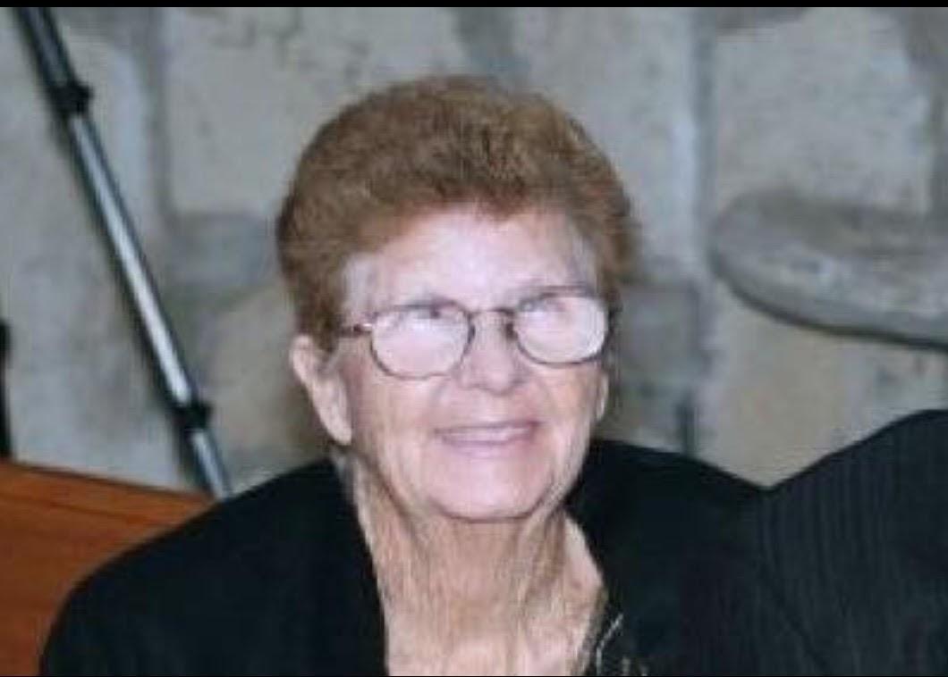 Morine R. Smith